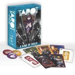 Tarot: A Game of Souls