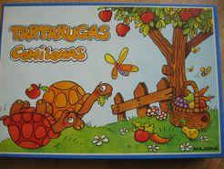 Tartarugas comilonas