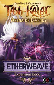 Tash-Kalar: Arena of Legends – Etherweave
