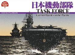 Task Force: Carrier Battles in the Pacific