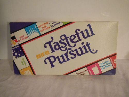 Tasteful Pursuit