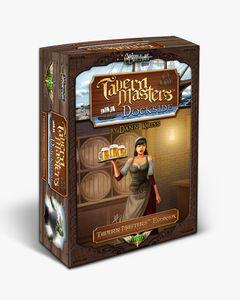 Tavern Masters: Dockside Expansion