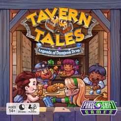 Tavern Tales: Legends of Dungeon Drop