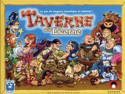 Taverne de la Licorne