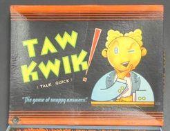 Taw Kwik