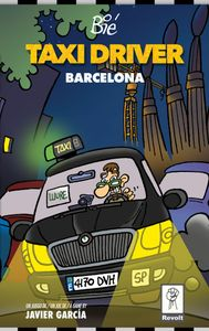 Taxi Driver Barcelona