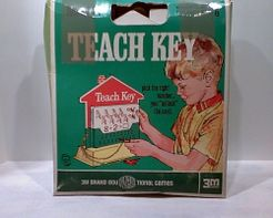 Teach Key Math