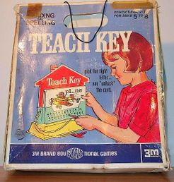 Teach Key Reading and Spelling