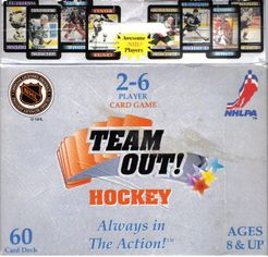 Team Out! Hockey