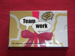 Team Work: Feste & Feiern