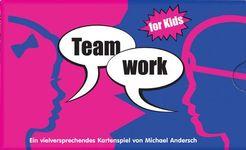 Team Work for Kids