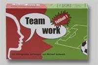 Team Work: Fußball 1