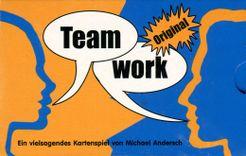 Team Work Original