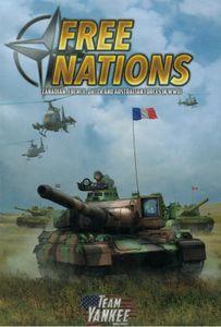 Team Yankee: Free Nations