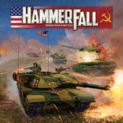Team Yankee: Hammerfall – World War III Battles