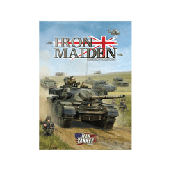 Team Yankee: Iron Maiden