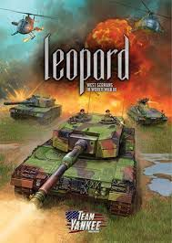 Team Yankee: Leopard – West Germans in World War III