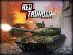 Team Yankee: Red Thunder