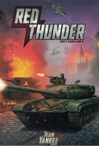 Team Yankee: Red Thunder – Soviets in World War III