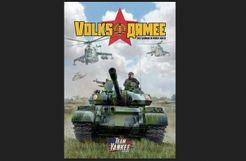 Team Yankee: Volksarmee – East Germans in World War III