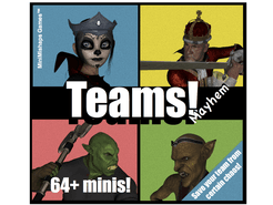 Teams! Mayhem