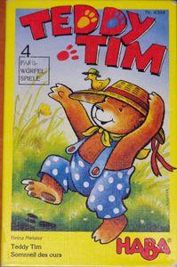 Teddy Tim
