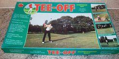 Tee-Off Championship Golf