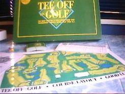 Tee Off on Golf