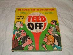 Tee'd Off