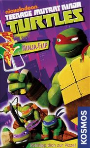 Teenage Mutant Ninja Turtles: Ninja-Flip