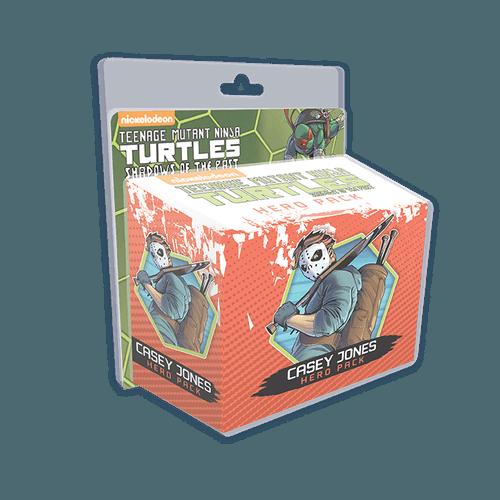 Teenage Mutant Ninja Turtles: Shadows of the Past – Hero Pack: Casey Jones