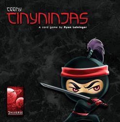 Teeny Tiny Ninjas