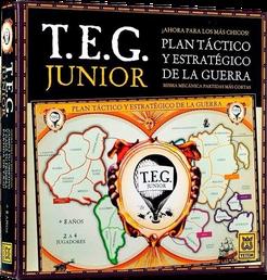 T.E.G. Junior