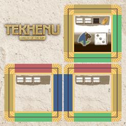 Tekhenu: Obelisk of the Sun – Foundations of Karnak