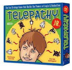 Telepathy Jr.