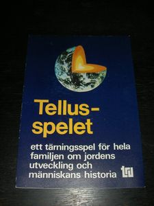 Tellusspelet