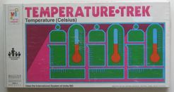 Temperature-Trek