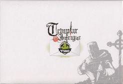 Templar Intrigue