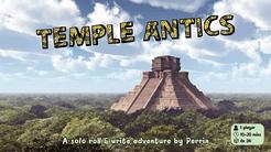 Temple Antics