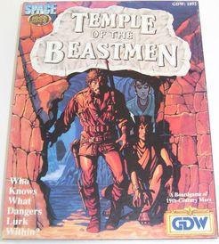 Temple of the Beastmen