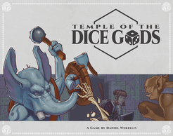 Temple of the Dice Gods