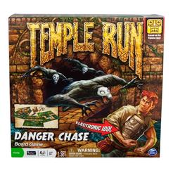 Temple Run: Danger Chase