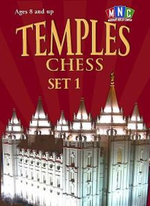 Temples Chess