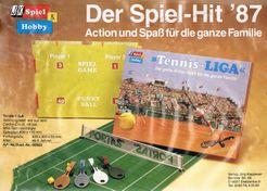 Tennis-Liga