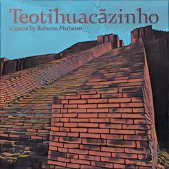 Teotihuacãzinho