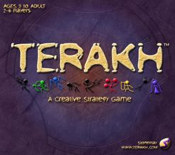 Terakh: A Creative Strategy Game