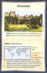 Terra: 221B Baker Street / Carcassonne Promo Card