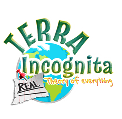 Terra Incognita: Real Theory of Everything