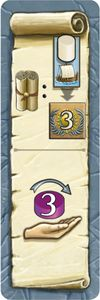 Terra Mystica: Bonus Card Shipping Value