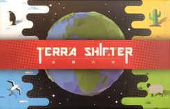 Terra Shifter